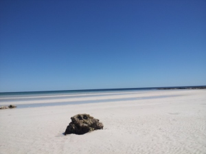 Photo by Karen - Hardwicke Bay, Yorke Peninsula, SA
